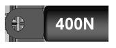 BE 400N