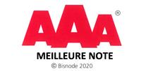Note AAA depuis plus de 10 ans