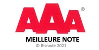 Note AAA depuis plus de 12 ans