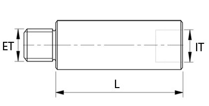 Dessin technique - Extension